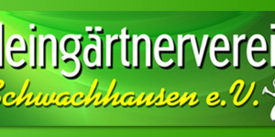 Kleingärtnerverein Schwachhausen e.V.