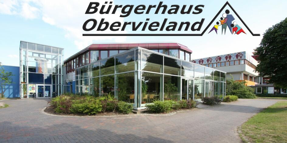 Bürgerhaus Gemeinschaftszentrum Obervieland (BGO)