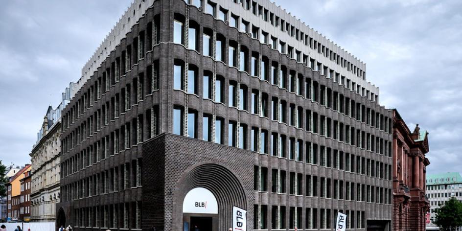 Bremer Landesbank Kreditanstalt Oldenburg - Girozentrale -
