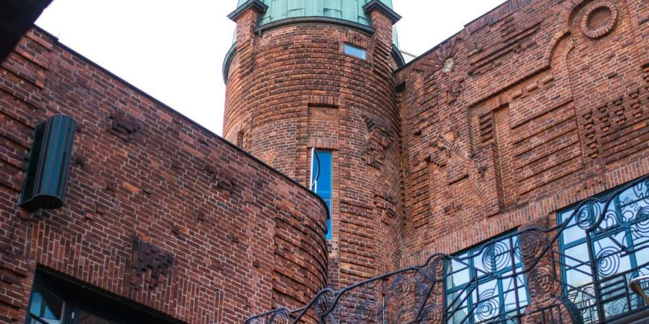 Museen Böttcherstraße