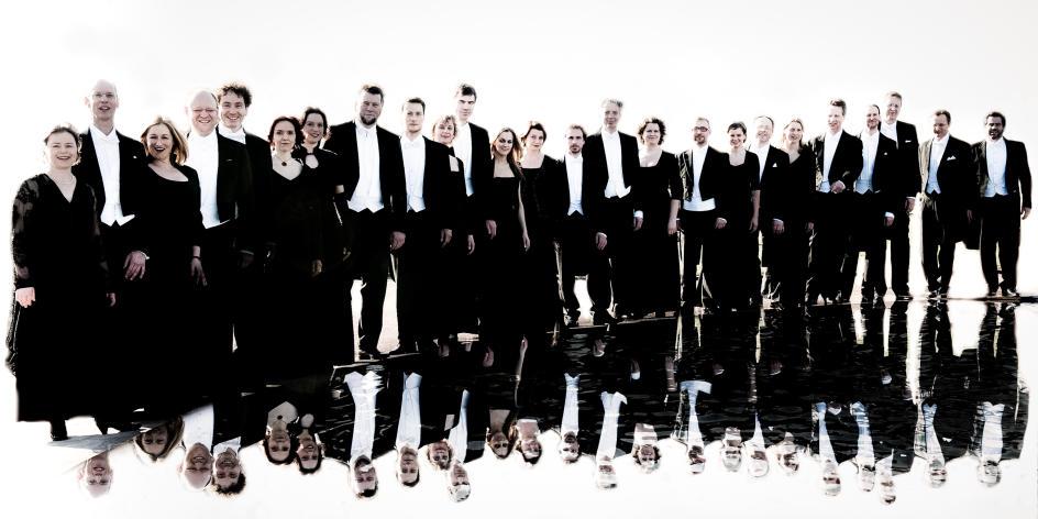 Balthasar-Neumann-Chor & -Ensemble e.V.