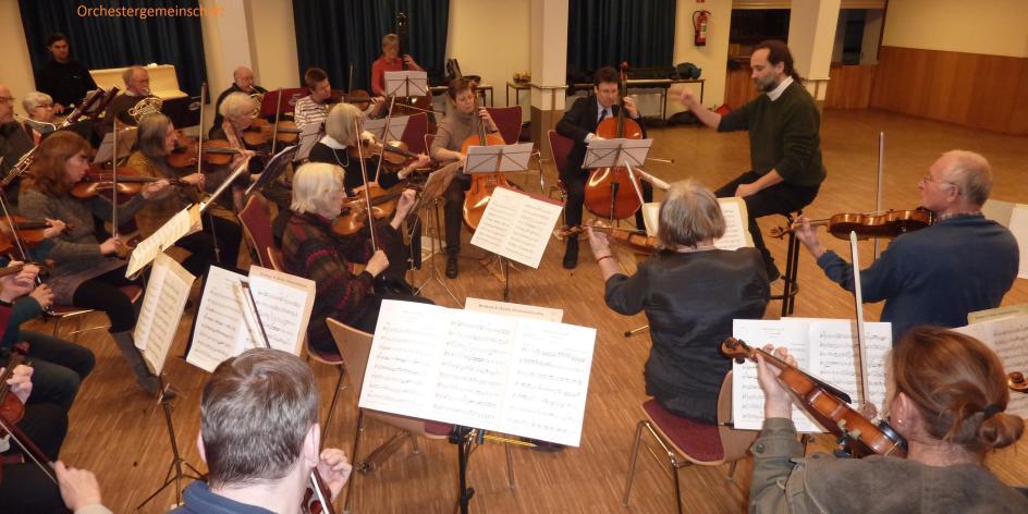 Bremer Orchestergemeinschaft (BOG)