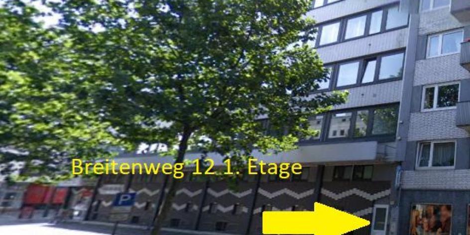 Seniorenbüro Bremen
