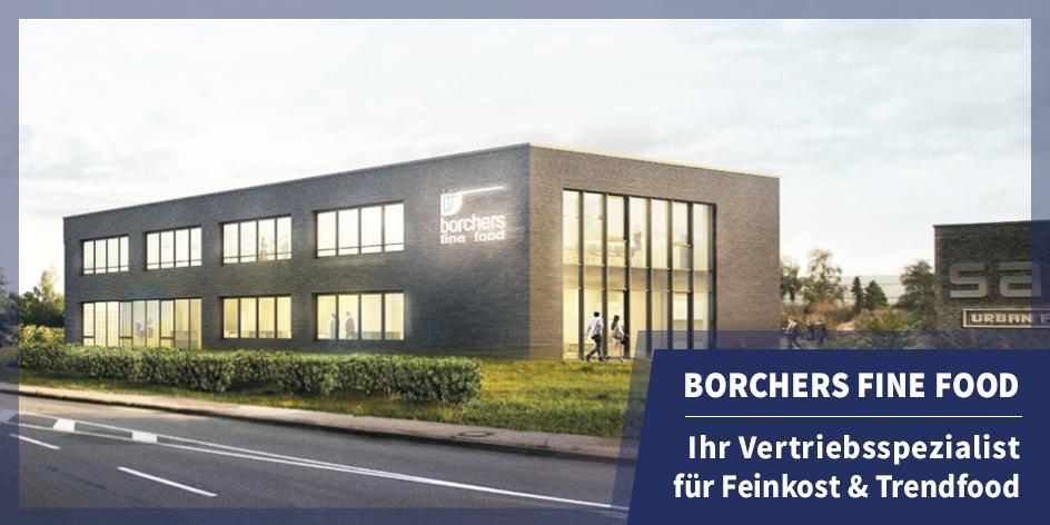 borchers fine food GmbH & Co. KG