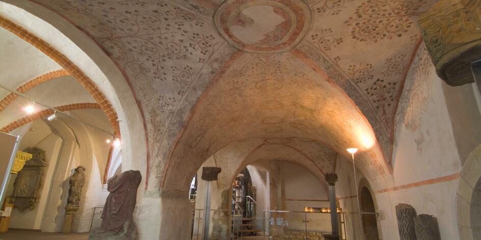 Dom-Museum Bremen im St.Petri-Dom