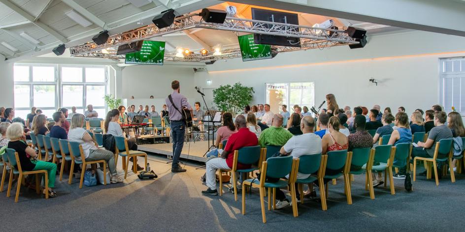 Christus-Gemeinde (Freie evangelische Gemeinde Bremen)