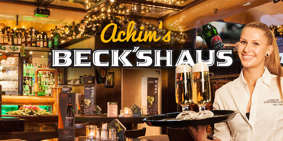 Achim's Beck'shaus