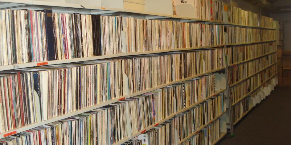 Klaus-Kuhnke-Archiv für Populäre Musik gGmbH