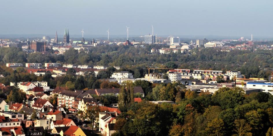 Texter in Bremen
