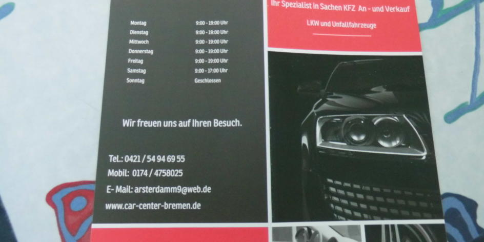 Car Center Bremen
