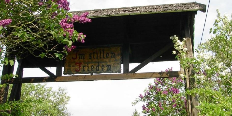 Kleingärtnerverein Im stillen Frieden e.V.
