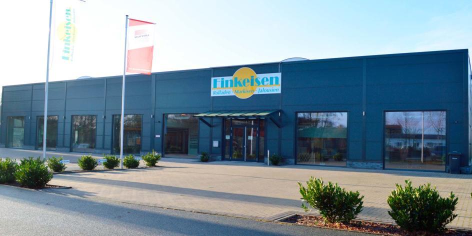 Finkeisen Rollladen, Markisen, Jalousien GmbH
