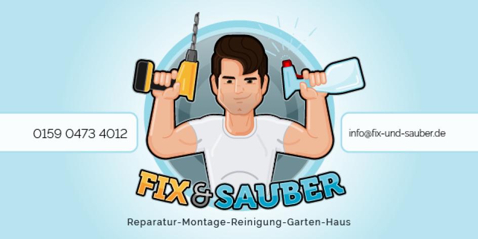 Fix & Sauber