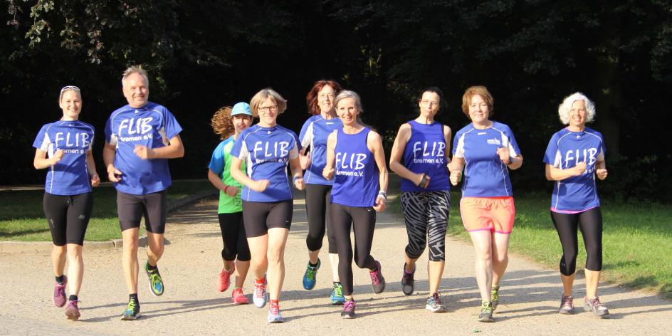 Frauenlauf-Initiative Bremen e.V. (FLIB)