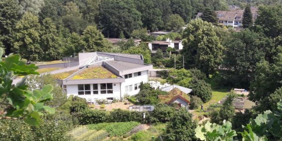 Lehr- und Erlebnisgarten des Landesverbandes der Gartenfreunde Bremen e.V.