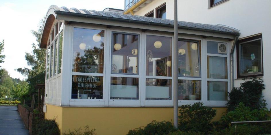 Sozialwerk der Freien Christengemeinde Bremen e.V. - Tagespflege Ohlenhof