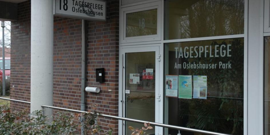 Sozialwerk der Freien Christengemeinde Bremen e.V. - Tagespflege Oslebshausen