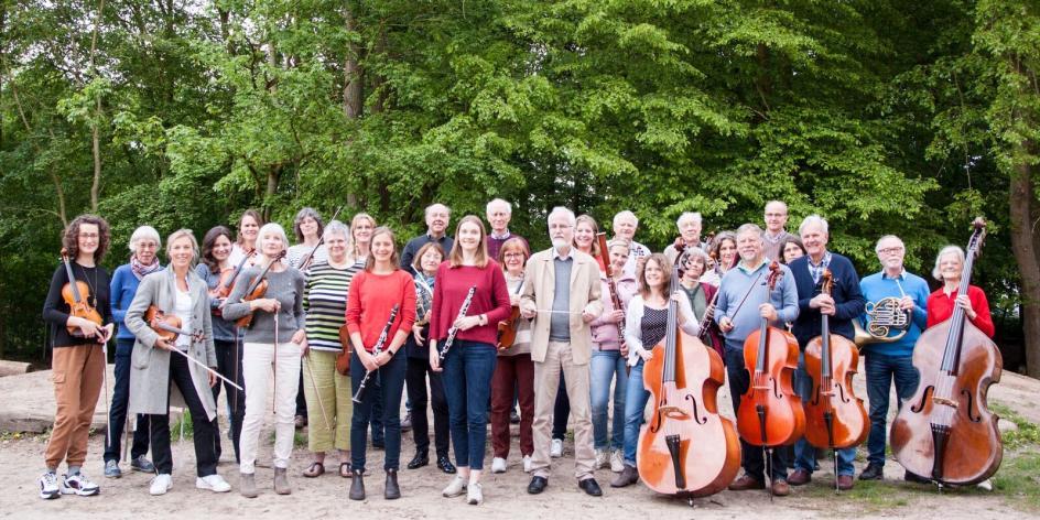 Alt-Hastedter Kammerorchester (AHK)