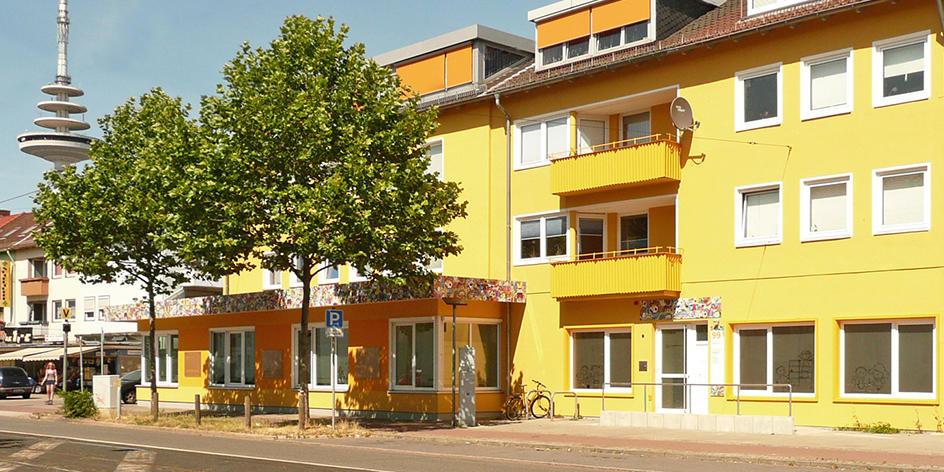 Interdisziplinäre Frühförderstelle der Lebenshilfe Bremen