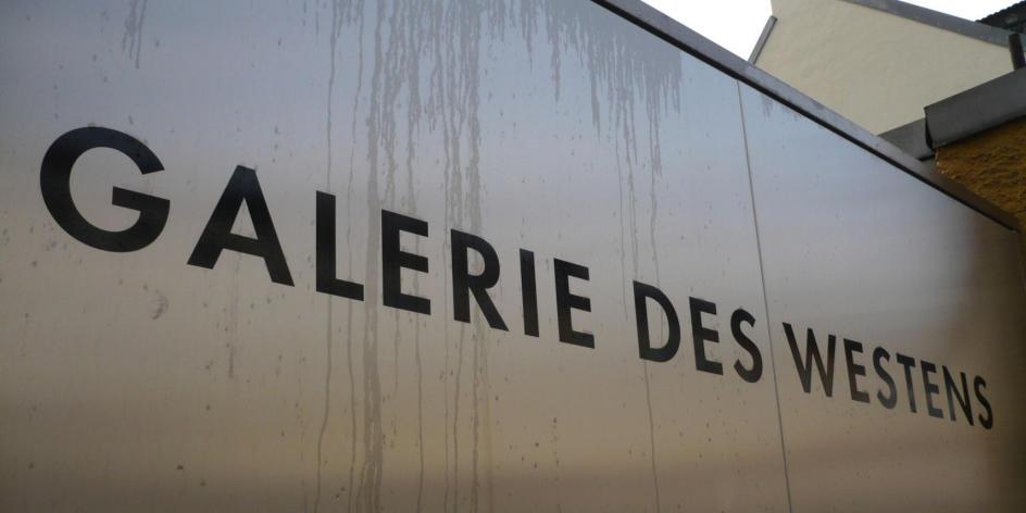 GADEWE Galerie des Westens