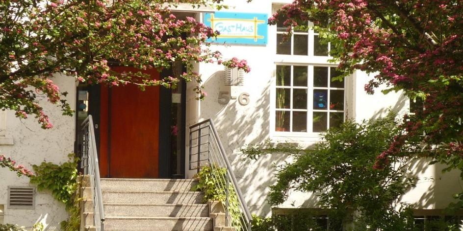 GastHaus Bremer Backpacker Hostel