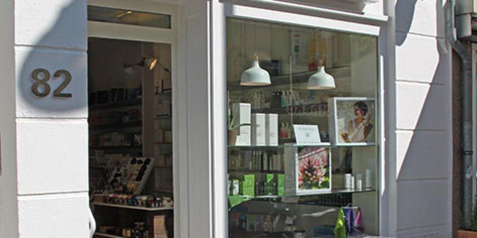 NaturWerk - Kosmetik in der Neustadt