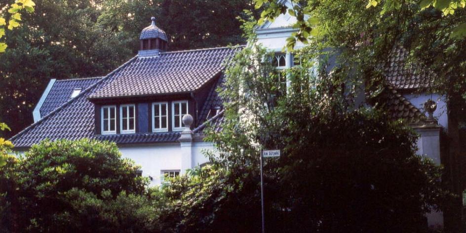 Ökologiestation Bremen e.V.