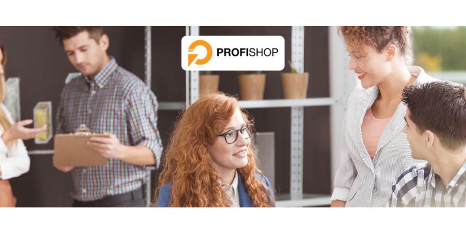 PROFISHOP GmbH