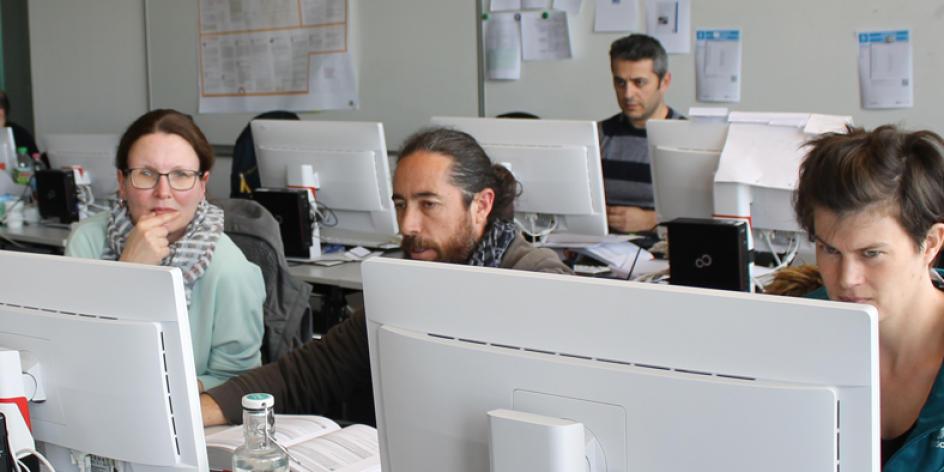 Das IT-Bildungshaus - Ein Geschäftsbereich der HEC GmbH