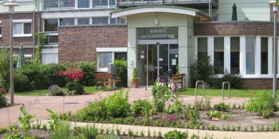 Sozialwerk der Freien Christengemeinde Bremen e.V. - Heimstätte am Oslebshauser Park