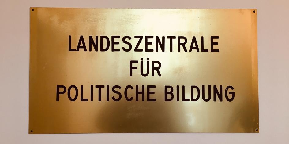 Landeszentrale für politische Bildung Bremen