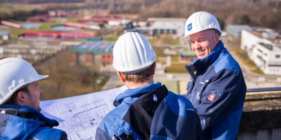 john becker inegnieure GmbH & Co. KG