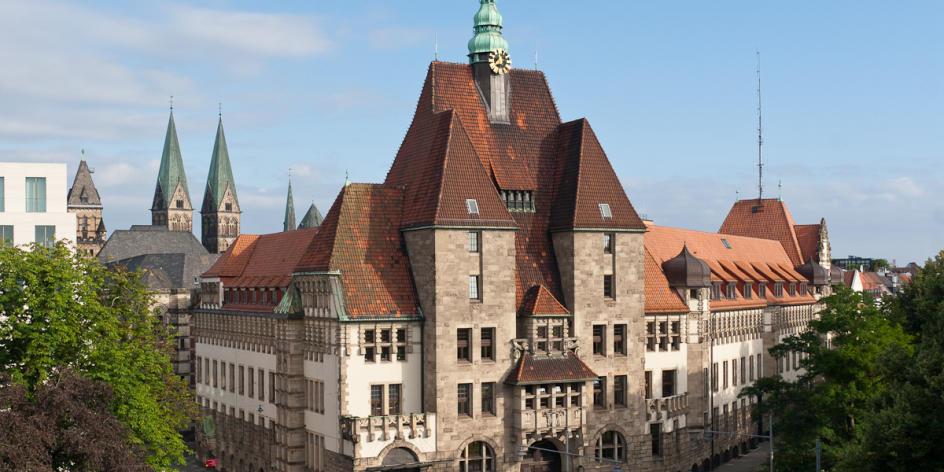 Stadtbibliothek Bremen - Zentralbibliothek