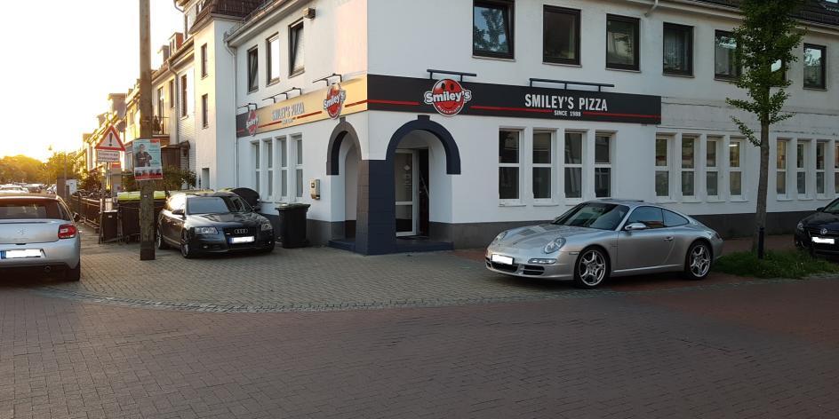 Smileys Pizza Profis Bremen-Hastedt - Susann & Marco Richter GbR