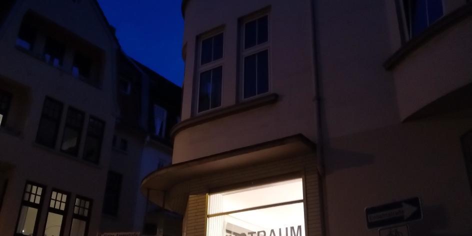 KUNST [ ] RAUM Bremen