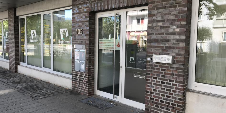 Hope Center Bremen