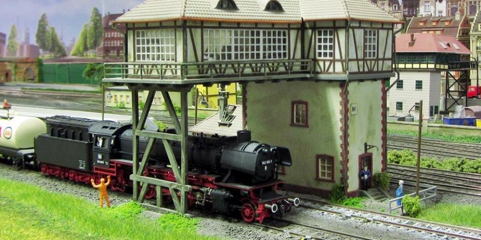 Modelleisenbahnfreunde Bremen e.V.