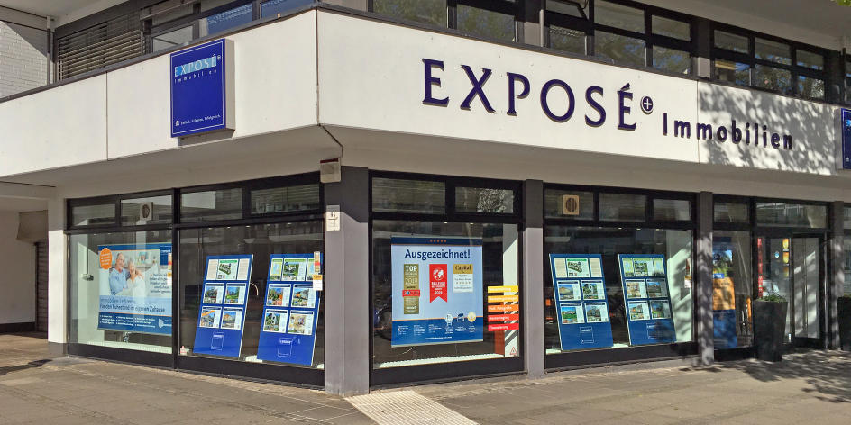 EXPOSE Immobilien