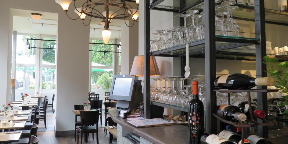 FILOSOOF, Restaurant & Café & Kochstudio
