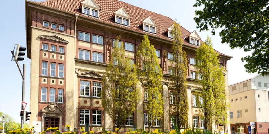 Institut für Chinesische Medizin, DRK Kreisverband Bremen e.V.