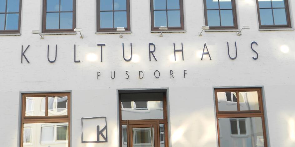 Kulturhaus Pusdorf, Zentrum für kulturelle Stadtteilarbeit in Woltmershausen