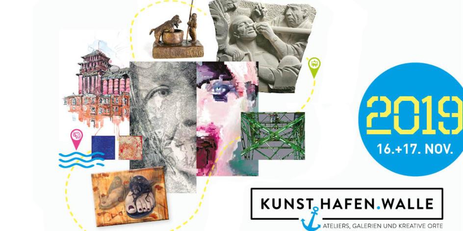 Initiative KUNST.HAFEN.WALLE