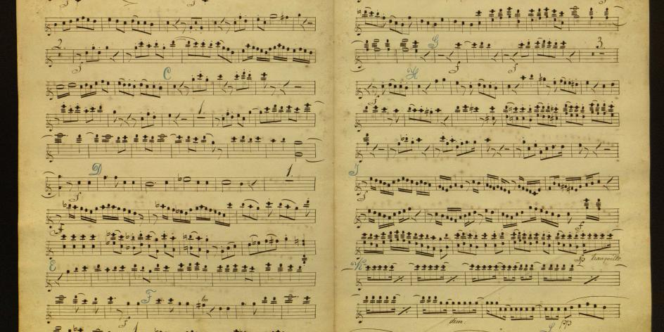 Archiv für Bremische Musikgeschichte
