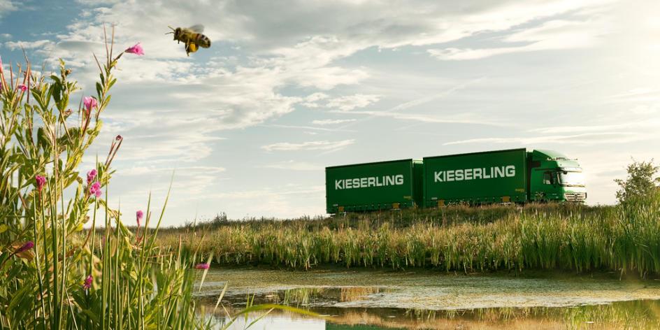 Hanseatische Transportgesellschaft Kieserling mbH
