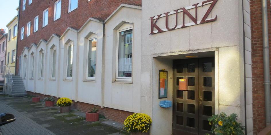 KUNZ - Kulturzentrum Buntentor e. V.