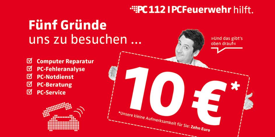 PC112 I PCFeuerwehr Bremen