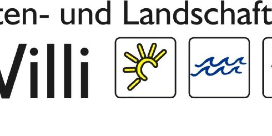 Willi Garten- und Landschaftsbau GmbH