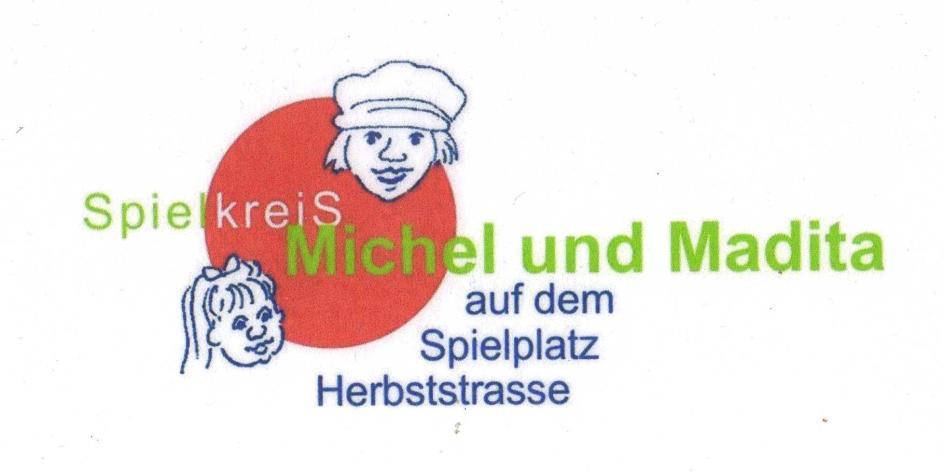 Spielkreis Michel und Madita