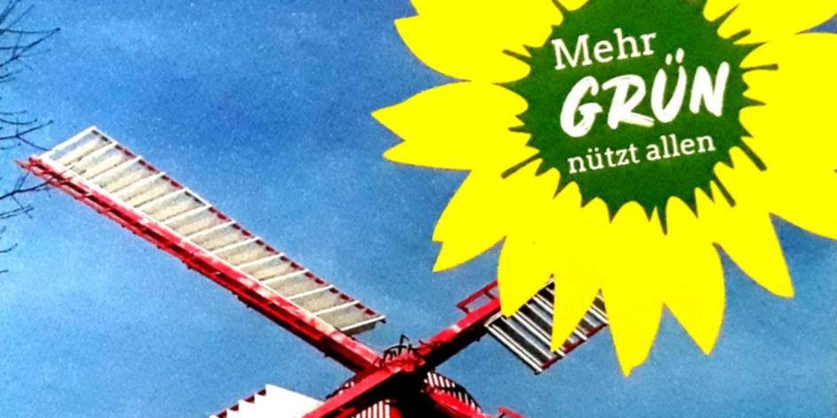Bündnis 90 /Die Grünen Stadtteilgruppe Horn-Lehe