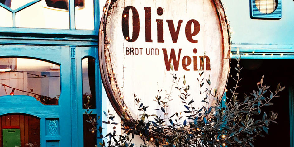 Olive Weinbar